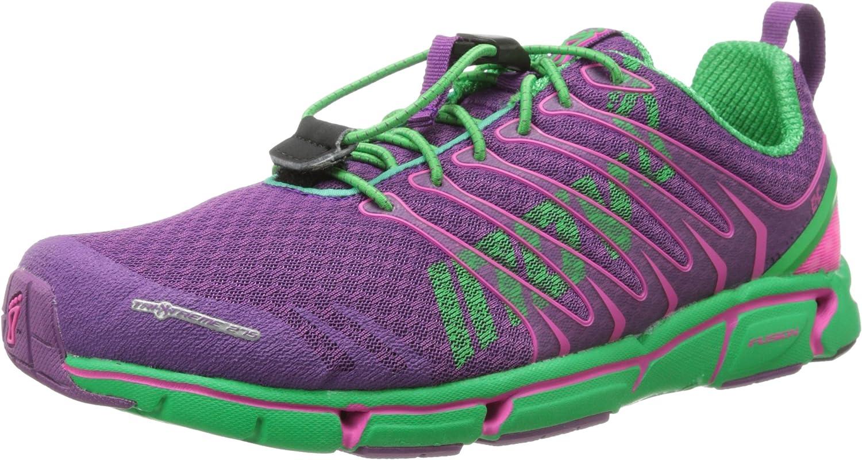 Inov-8 - Zapatillas de Running para Mujer Purple/Pink/Green ...