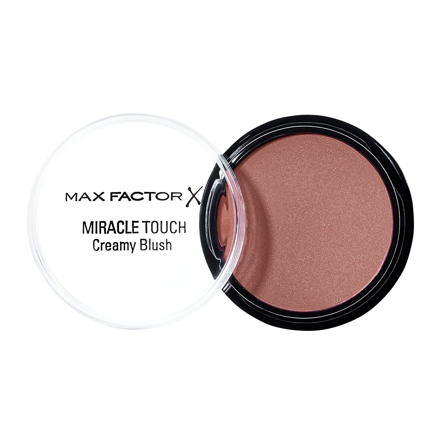 Miracle Touch Creamy Blush - # 03 Soft Copper by Max Factor for Women - 11.5 g Blush 81107060