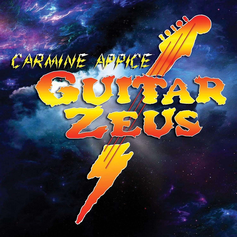 Guitar Zeus [Vinilo]