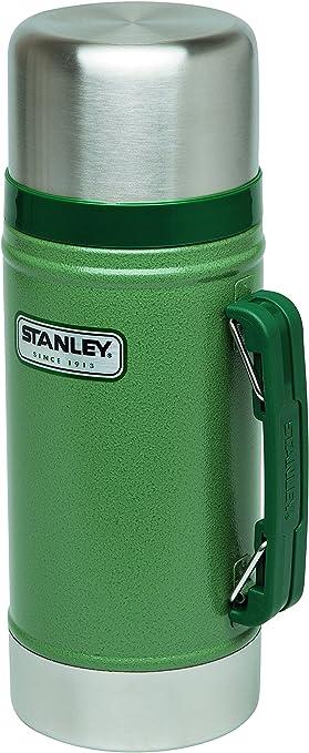 3 opinioni per Stanley, Thermos Classic , Verde (Vert), 700 ml