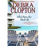 What Hopes are Made of (Star Gazer Inn of Corpus Christi Bay Book 3)