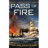 Pass of Fire (Destroyermen)