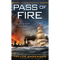 Pass Of Fire: 14