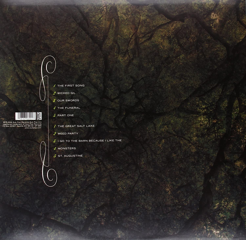 Everything All the Time [Vinyl LP] Amazon.de Musik CDs & Vinyl