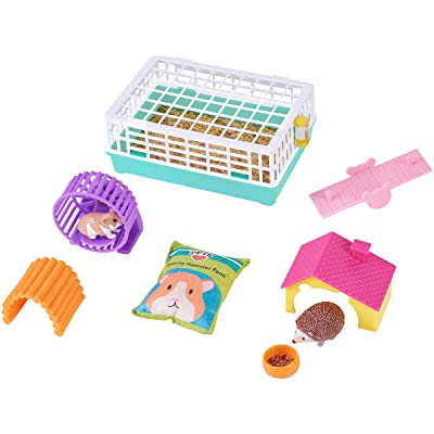 My Life as Small Pet Play Set: Toys & Games
