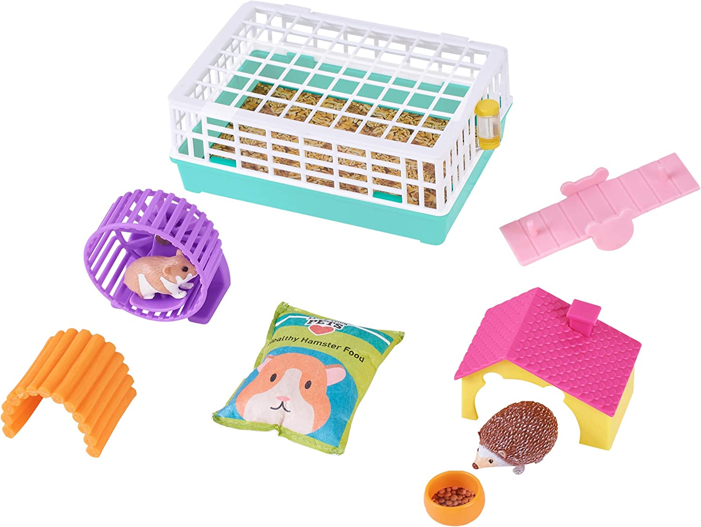 My Life as Small Pet Play Set