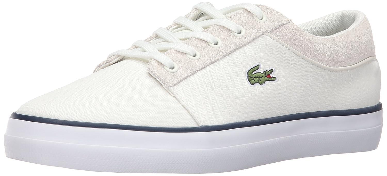 Amazon.com: Lacoste Men's Vaultstar Remix 316 1 SPM Fashion Sneaker, White,  13 M US: Shoes