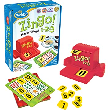 best Think Fun Zingo 1-2-3 reviews