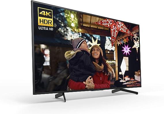 Sony XBR 4K Ultra HD LED TV: Amazon.es: Electrónica
