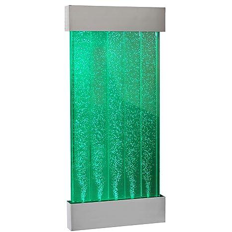 Amazon.com: Pared sensorial de burbujas Led, HM-08171, 12.00 ...
