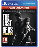 The Last of Us Remastered - PlayStation Hits (PS4)
