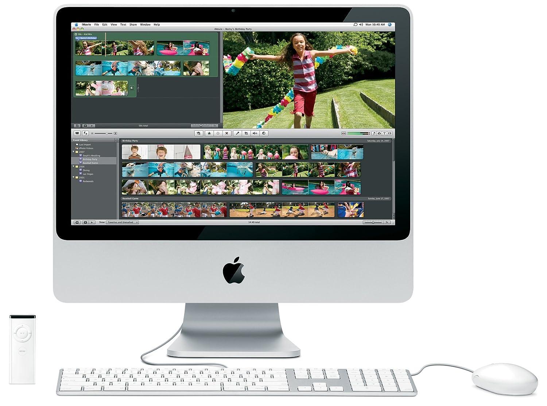 Apple MB323D/A iMac 50,8 cm Desktop-PC: Amazon.de: Computer & Zubehör