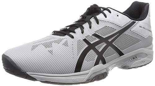 ASICS Gel-Solution Speed 3 Scarpe da Tennis Uomo  Amazon.it  Scarpe e borse 88ab188987c