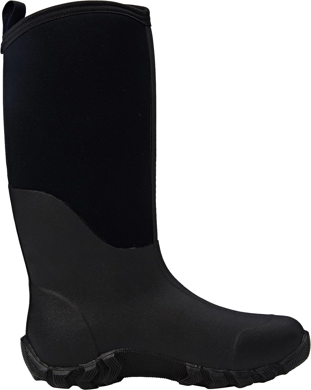 Muck Boots Herren Edgewater Ii Work Wellingtons Black Black 000