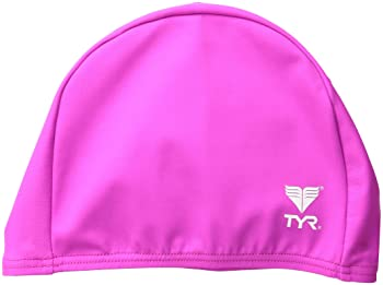 TYR Lycra Women's Swimming Cap