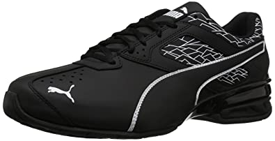 85cf297ed26849 PUMA Men s Tazon 6 Fracture FM Cross-Trainer Shoe
