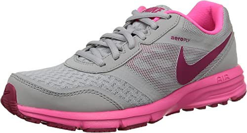Nike Air Relentless 4 MSL, Zapatillas de Running para Mujer