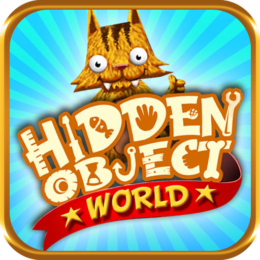 Hidden Object World -