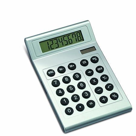 REFLECTS Moderno, manejable Solar Calculadora, Mesa calculadora ...