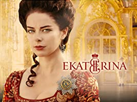 Ekaterina: the Rise of Catherine the Great: Season 2