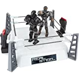 Real Steel WRB Built For Battle Set