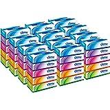 【ケース販売】 クリネックス ティシュー 360枚(180組)×5箱パック ×12パック入り