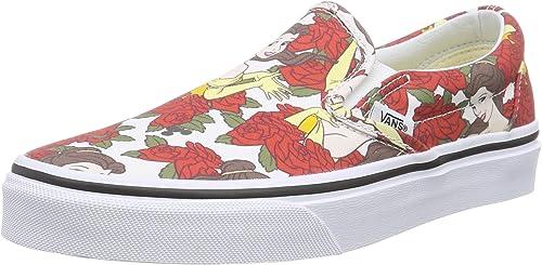 chaussure vans disney adulte
