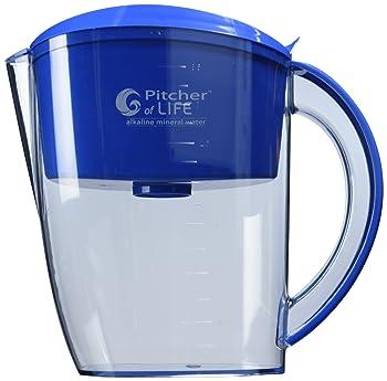 Life ionizer 3.5L Alkaline Water Pitcher