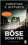 Böse Schatten: Kriminalroman (Stachelmann ermittelt, Band 7)