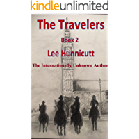 The Travelers: Book 2