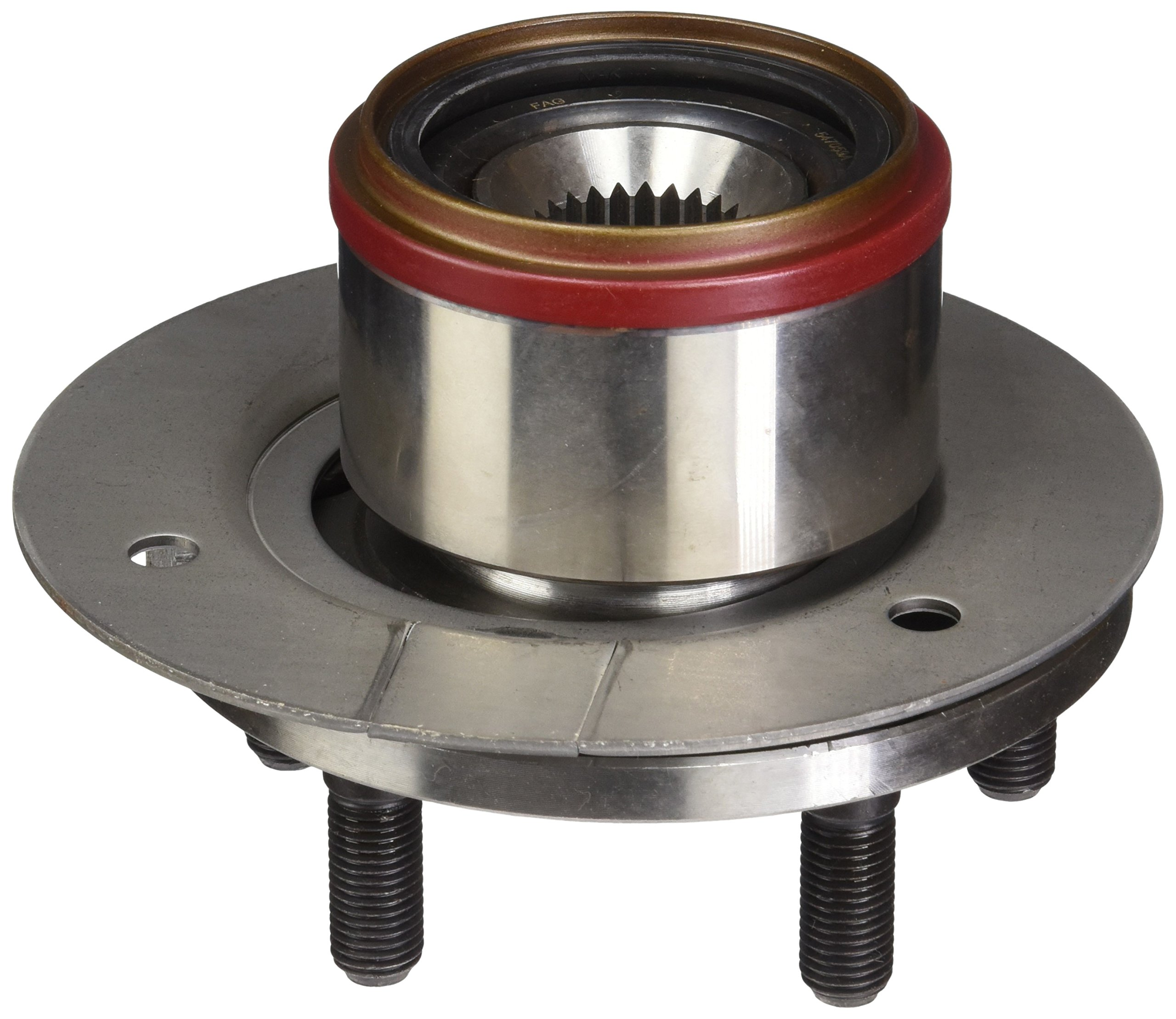 Timken 518502 Axle Bearing and Hub Assembly