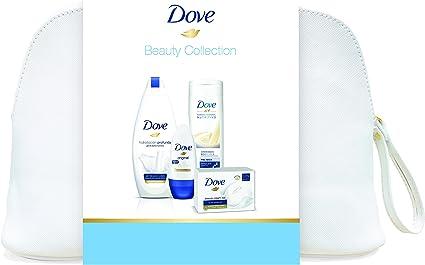 Dove Neceser para Mujer Edición Navidad: Amazon.es: Belleza