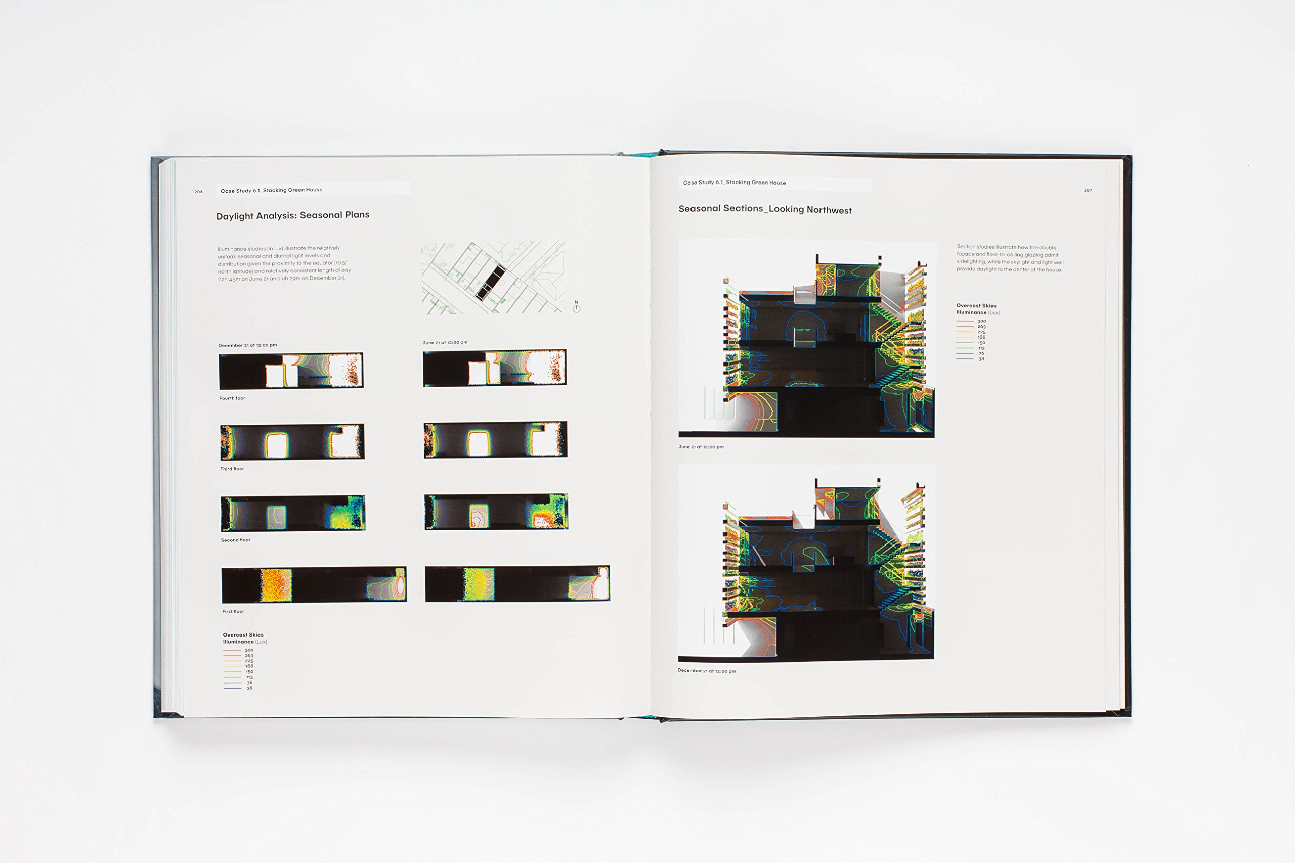 The Art of Architectural Daylighting: Mary Guzowski