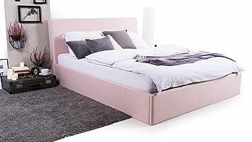 Trendyhome24 Polsterbett Bett More S Bettkasten 100x200 Cm