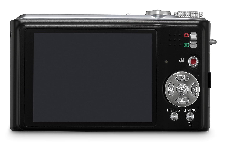 amazon com panasonic lumix dmc zs3 10 1 mp digital camera with 12x rh amazon com Panasonic Cordless Phones Manual Panasonic Radio