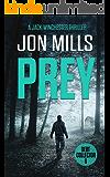 Prey - Debt Collector 6 (A Jack Winchester Thriller)