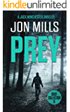 Prey - Debt Collector 6 (A Jack Winchester Thriller)