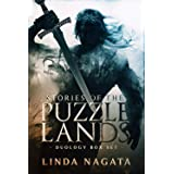 Stories of the Puzzle Lands: Duology Box Set