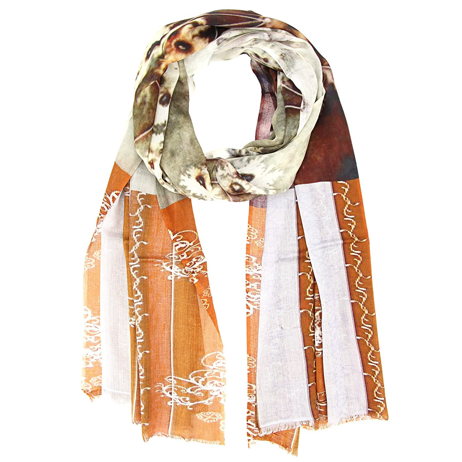 Multicolour Fashion Summer women's summer winter Scarf gift item for her