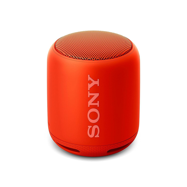 Sony SRS XBR Altavoz inalámbrico portátil Bluetooth Extra Bass NFC h de