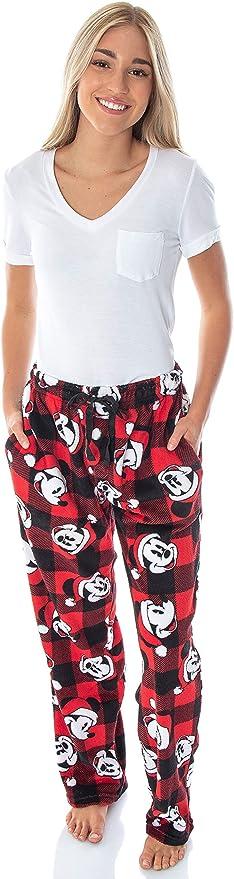 Pijamas y Ropa de sal/ón Disney Pijama Original con Licencia Pijama de Mickey Mouse para Hombre y ni/ño Camiseta y Pantalones M-XXL