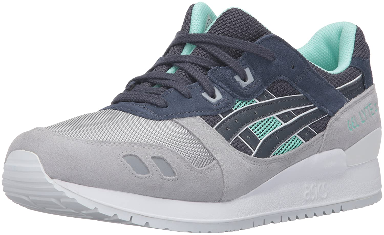 ASICS Men's Gel-Lyte III Fashion Sneaker B019PXSE2S 6 D(M) US|India Ink/India Ink