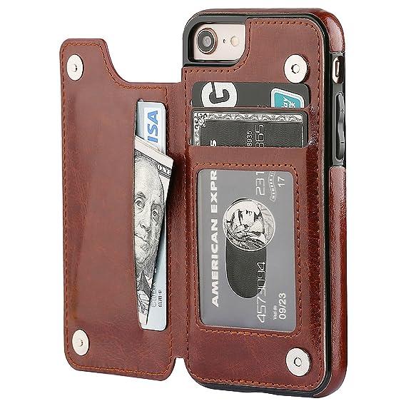 8 iphone case wallet