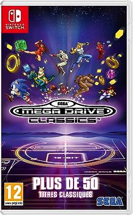 """<a href=""""/node/42535"""">SEGA Megadrive Classics</a>"""