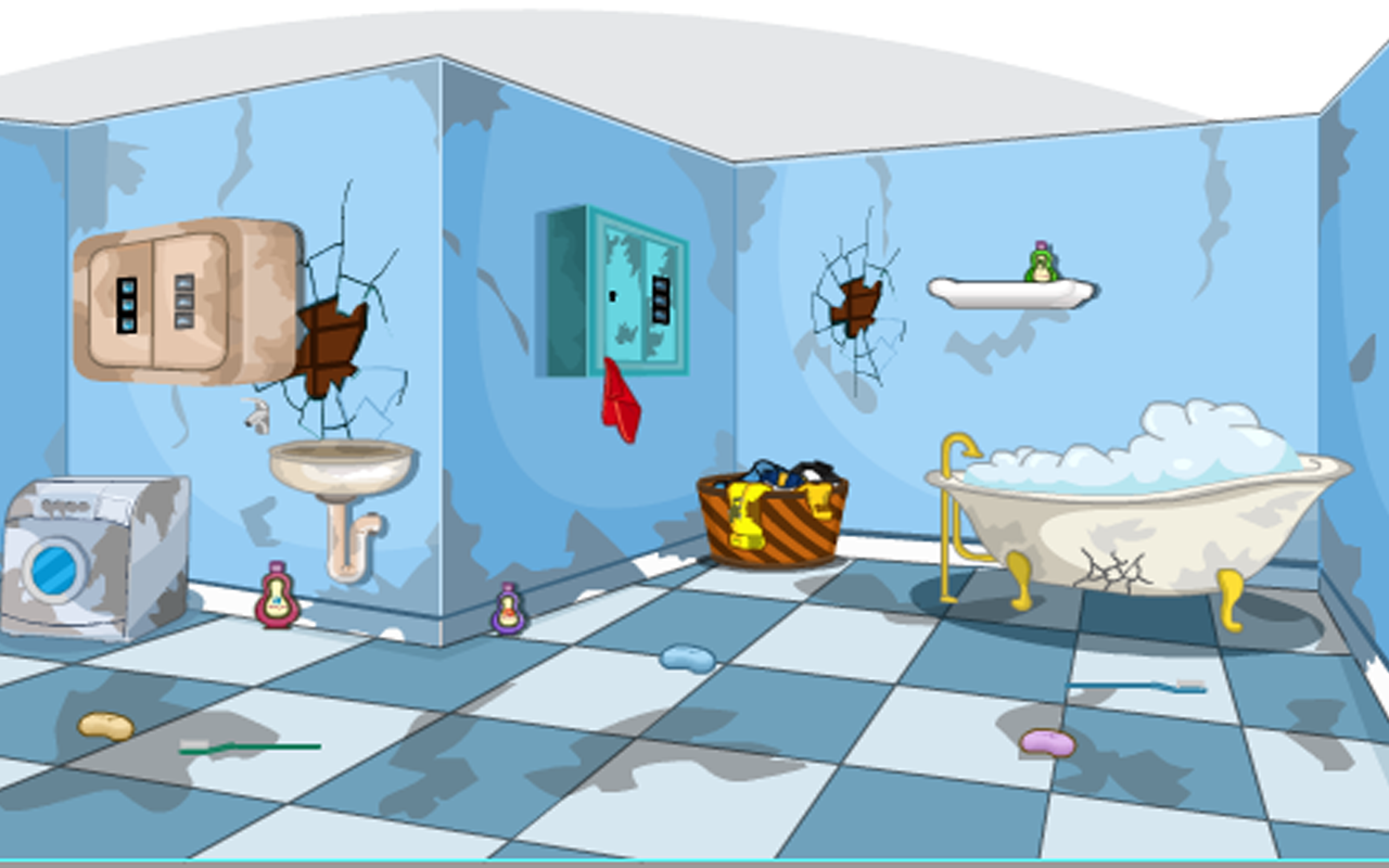 Amazon Com Escape Games Puzzle Bathroom Appstore For Android