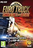 Go East - Euro Truck Simulator 2 Add On (PC DVD) (UK)