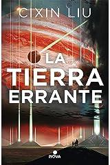 La tierra errante (Spanish Edition) Kindle Edition
