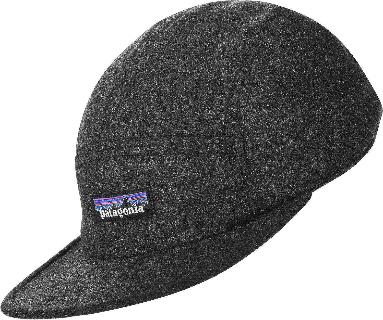 5354c315dfa Patagonia hats recycled wool panel cap grey adjustable clothing jpg  1500x1255 Patagonia watch cap