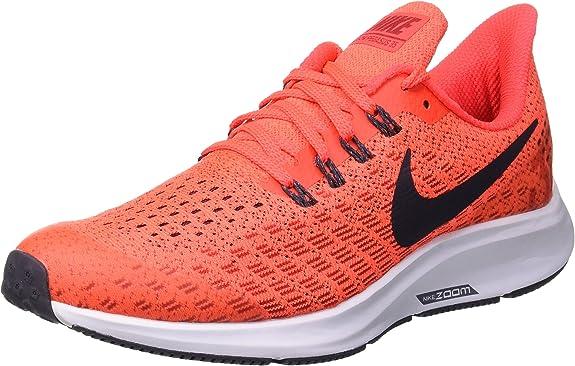 Nike Air Zoom Pegasus 35 (GS), Zapatillas de Running para Niños ...