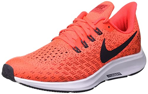 new styles 3e75a d8249 Nike Air Zoom Pegasus 35 (GS), Zapatillas de Running para Niños Amazon.es  Zapatos y complementos